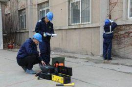 防雷箱检测-防雷检测要求
