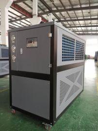 风冷工业冷水机 风冷式制冷机
