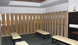 健身房 衣柜|水上乐园 衣柜|防水耐用可定制