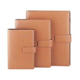 风尚 B5b4活页笔记本 记事本 商务活页笔记本定做