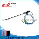 姚儀牌管式熱電偶溫度感測器 J E K型熱電偶PT100 CU50熱電阻