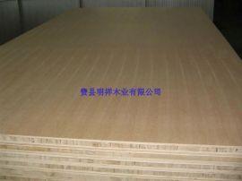 山东临沂木板材厂家直销两次成型插接废旧模板细木工,两次成型桉木家具板,杨木托盘板
