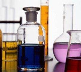 有机溶剂的成分分析(未知物成分剖析)