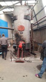 煤锅炉改造成醇基燃料节能环保锅炉