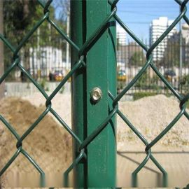 网球场围网_安全围网_球场围栏_防腐蚀_免维护