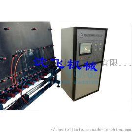 智能双路  沈飞机械ZCQK-Z中空玻璃充气机