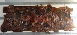 厂家定做铜浮雕城市雕塑文化墙