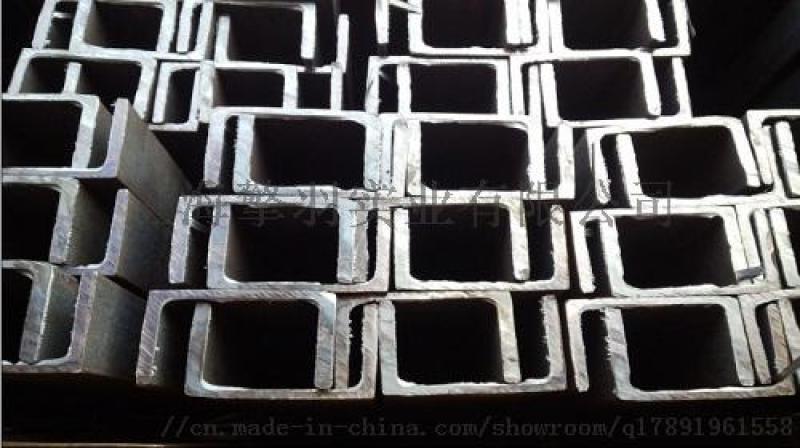 無錫歐標槽鋼UPN200現貨供應