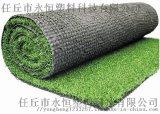 供应山东人造草坪 塑料草坪彩虹地毯 人造草坪