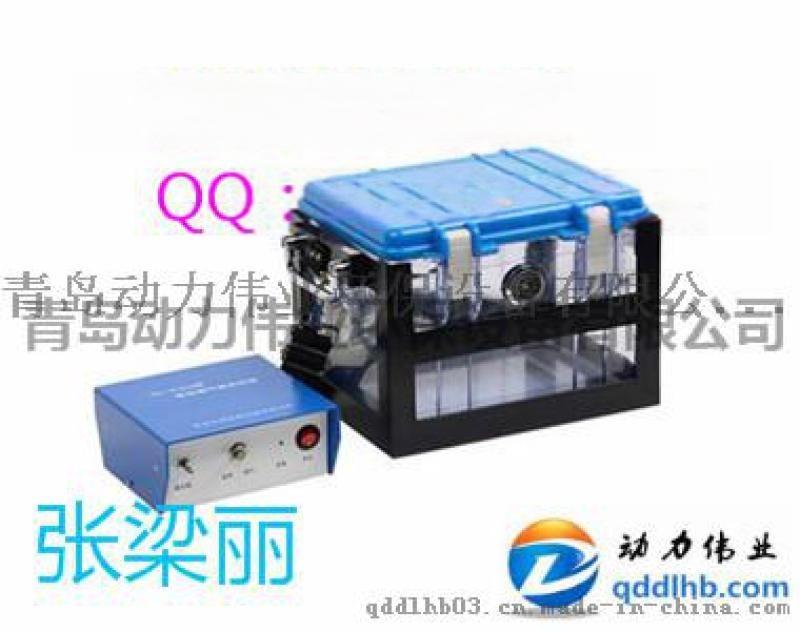 DL-6800真空气体采样箱HJ604-2017