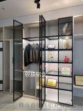 全鋁傢俱全屋定製整體衣櫃鞋櫃廠家