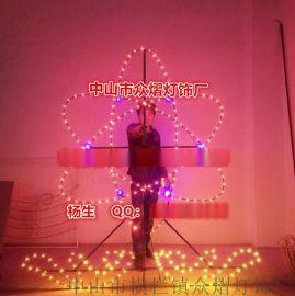 LED图案造型灯 LED装饰灯 多图案造型灯 众熠灯饰批发