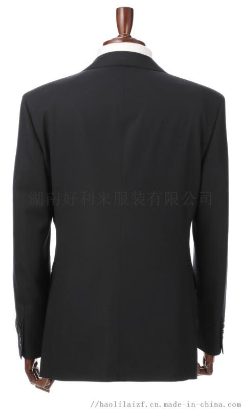 岳阳西装定做,企业职业西服订制,专业量身定做西装