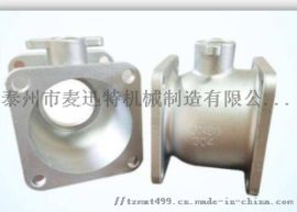 供应耐腐蚀铸件316L精密铸造件CF8M铸件