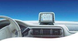 汽车导航仪(SLN-001 5英寸)