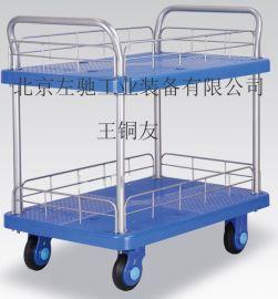 北京静音车供应,平板手推车,塑料推车,物流搬运车,车间周转车,可折叠推车,超载重推车,北京左驰工业