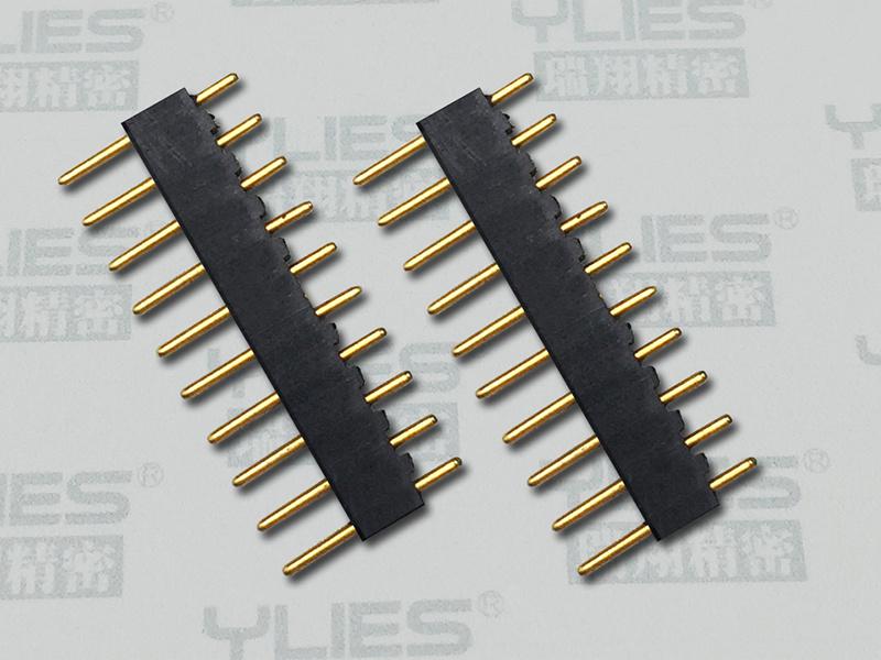 300-2.54mm 光纖連接器