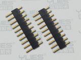 300-2.54mm 光纤连接器
