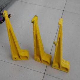 防震电缆支架 玻璃钢地铁托架 预埋电缆支架计算表