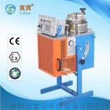 宽宝氯化亚砜废溶剂回收设备