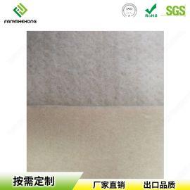 江苏厂家直销工业用毛毡垫羊毛垫涤纶毛毡垫