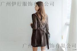 fantastic five白云区服装尾货 尾货女装短袖t恤批发