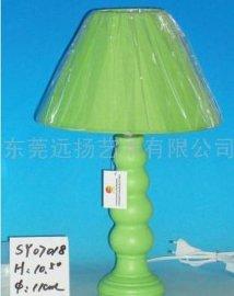 精美陶瓷灯饰办公用品(YY0605)