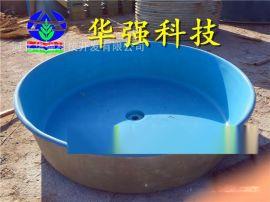 玻璃钢养鱼池、食品级水箱、水槽、、保温养鱼池定做