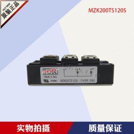 美国 IR快恢复二极管模块MZK200TS120S直销现货