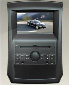 长城汽车C50专用车载DVD导航