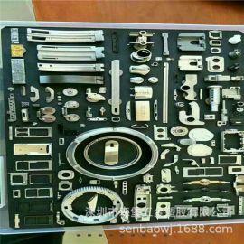 专业生产精密不锈钢件,精铸不锈钢加工,精密压铸304加工