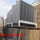 徐州冷却塔厂家直供 125T方形横流冷却水塔 品质优 售后服务好