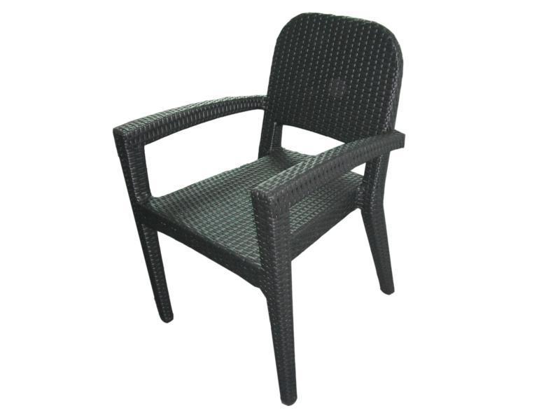 休闲藤制椅子(AC264)