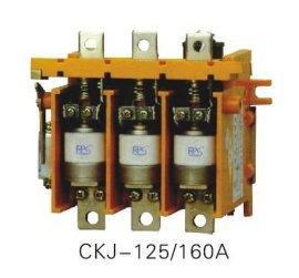 低压交流真空接触器(CKJ5-125(80)/1.14-36V)