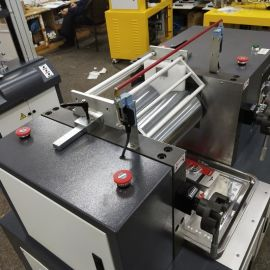 橡塑行业研发用小型双辊炼胶机 配色混料出片用