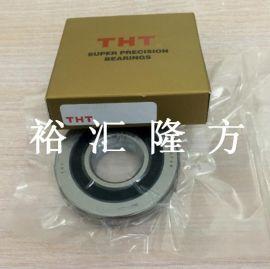 高清实拍 THT B25-224 825-224 进口高速陶瓷球轴承 6205V
