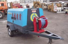空压机(PDS185S)