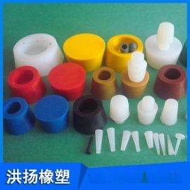 廠家直銷  膠塞  膠堵頭 耐高溫耐腐蝕 膠堵頭 食品級硅膠塞