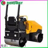 ROADWAYRWYL52C小型驾驶式手扶式压路机厂家供应液压光轮振动压路机直销