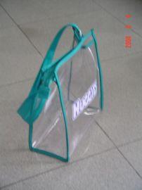 供应生产 pvc袋,化妆袋,礼品袋