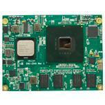 ATOM多功能核心CPU模組(ENC-Z510)