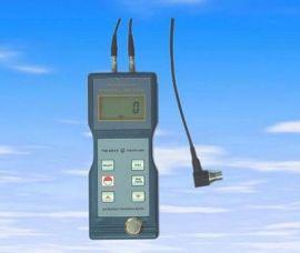 超声波测厚仪 青岛钢板厚度检测仪TM8810