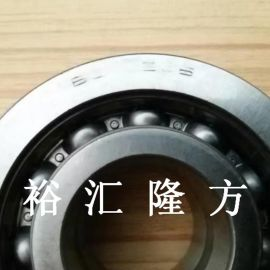高清实拍 NSK B30-206 深沟球轴承 830-206 30*72*22/38.2mm