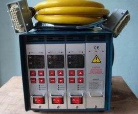 一台起批高精度热流道3组温控箱.温控器.质保二年