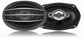 6X9寸同轴汽车音响扬声器GS-6948