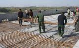 贺友供应D10 CRB550钢筋焊接 桥梁钢筋网