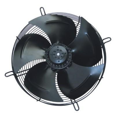 YWF-4E350 4D350空调设备冷凝风机 外转子轴流风机YWF-6E350 6D350