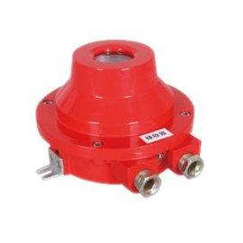 防爆红外光束烟感探测器