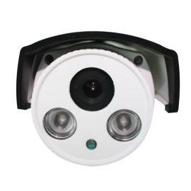 130万低照度安防监控摄像机 50米红外夜视海康外壳防水监控摄像机,ip camera