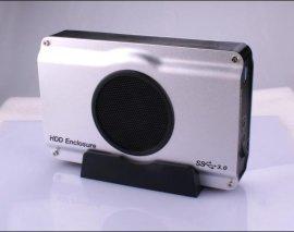 高速USB3.0移动硬盘盒